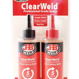CLEARWELD PROFESSIONAL SIZE 8 OZ