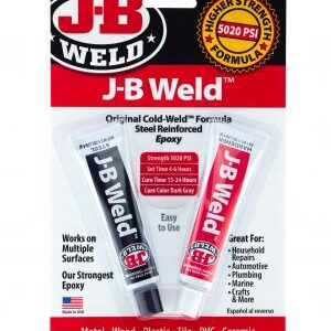JB-Weld Twin Tube - 2oz