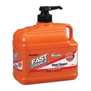 Permatex Fast Orange Fine Pumice Lotion Hand Cleaner