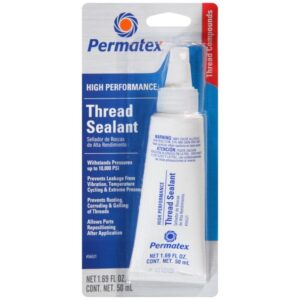 Permatex High Performance Thread Sealant