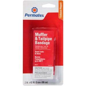 Permatex Muffler & Tailpipe Bandage