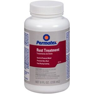 Permatex Rust Treatment